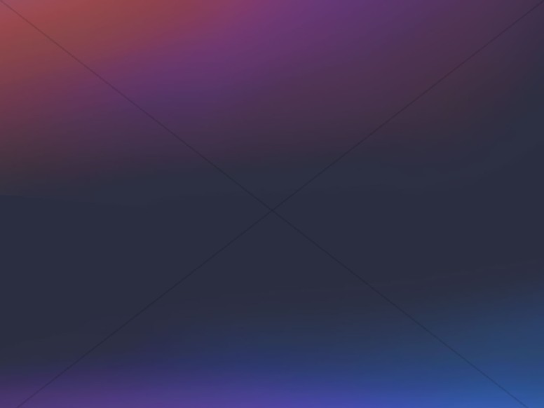 Dark Purple Gradient Worship Background