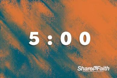 Authentic Manhood Church Countdown Video