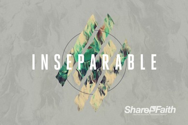 Inseparable Church Motion Graphic