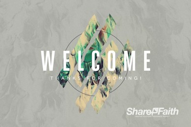 Inseparable Welcome Motion Graphic