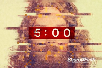 Who Is Jesus Church Countdown Video