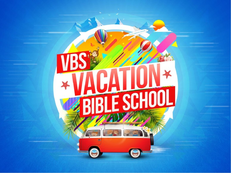 Church Vacation Bible School PowerPoint
