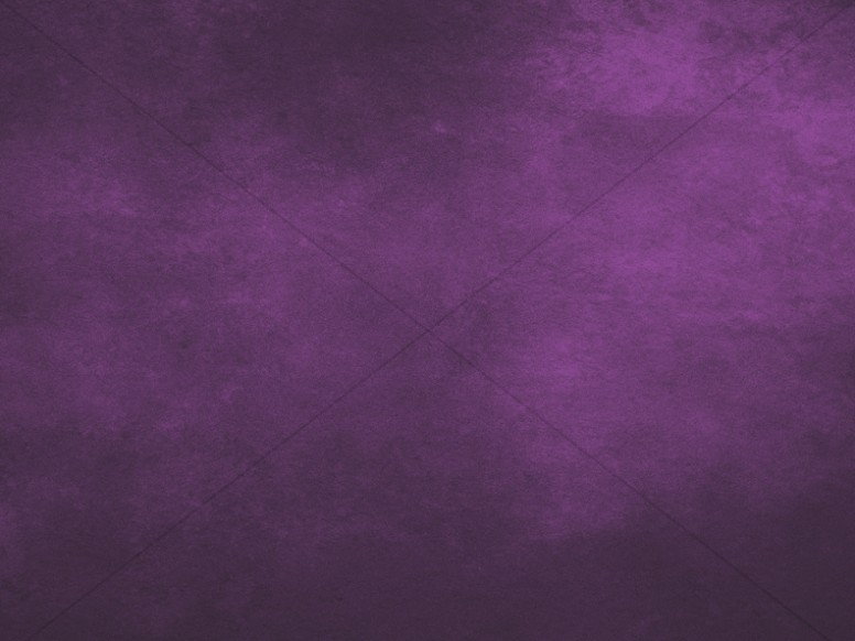 Purple Textured Christian Worship Background