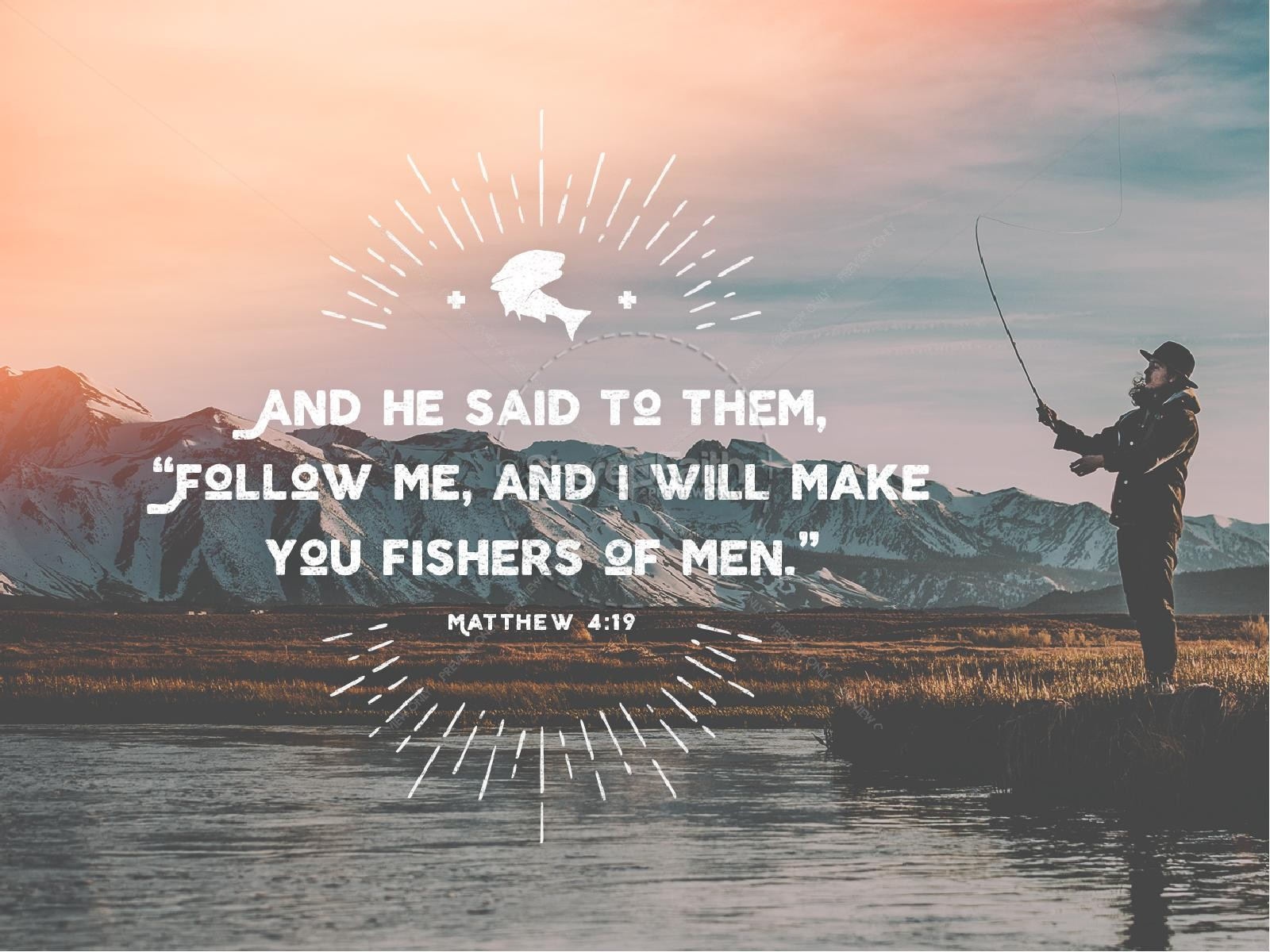 fishers of men Free fishers of men bible crafts, printables, worksheets, activities and more you can use these games in your personal homeschool or sunday school classroom.
