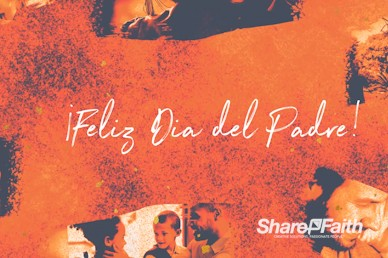 Feliz Dia del Padre Video