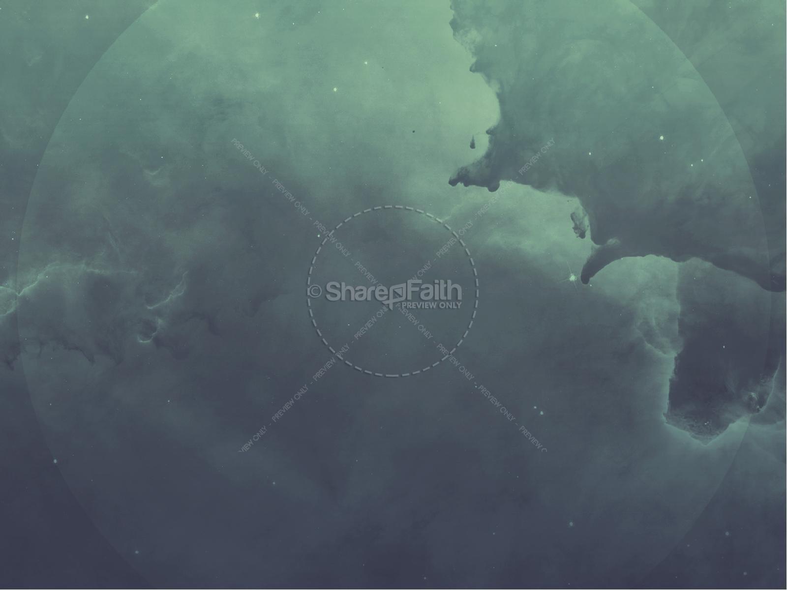 Genesis In The Beginning Sermon Graphic | slide 6