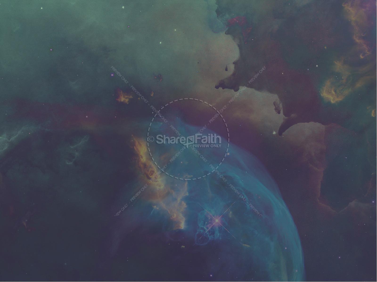 Genesis In The Beginning Sermon Graphic | slide 7