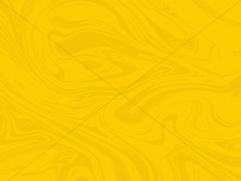 Back To School Yellow Liquid Background