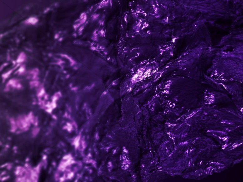 Purple Water Worship Background