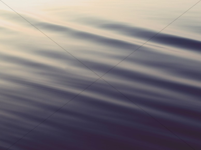 Calm Waters Christian Worship Background