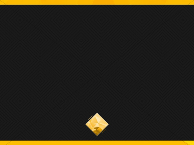 Black And Gold Diamond Worship Background