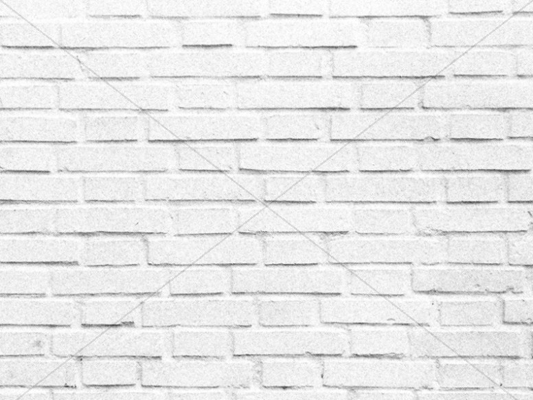 White Brick Wall Worship Background