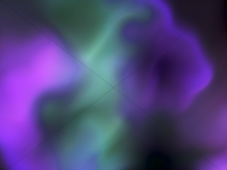 Abstract Paint Colored Smoke Worship Background