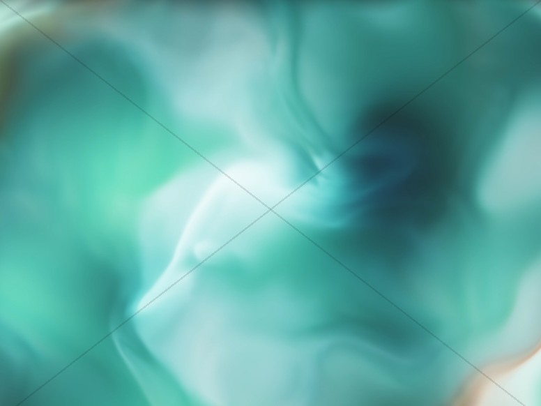 Abstract Paint Liquid Smoke Worship Background