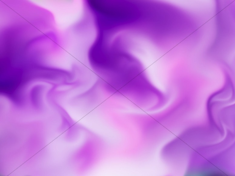 Purple Paint Swirl Abstract Background Image