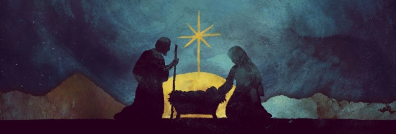 Keep Christ In Christmas Church Website Banner