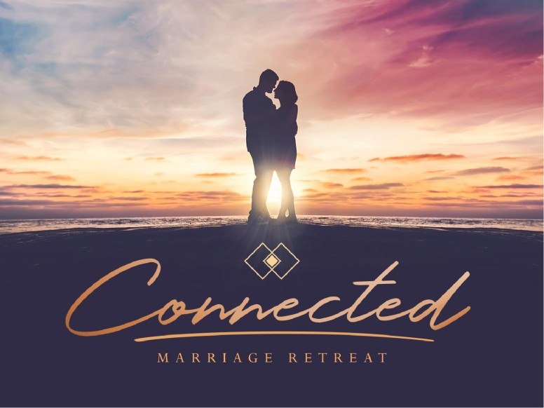 Connected Marriage Retreat Church PowerPoint