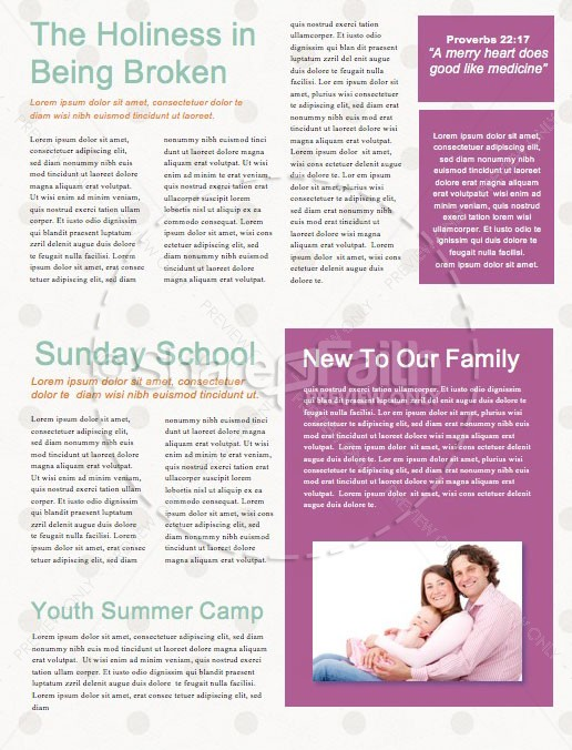 Daylight Saving Time Spring Forward Newsletter