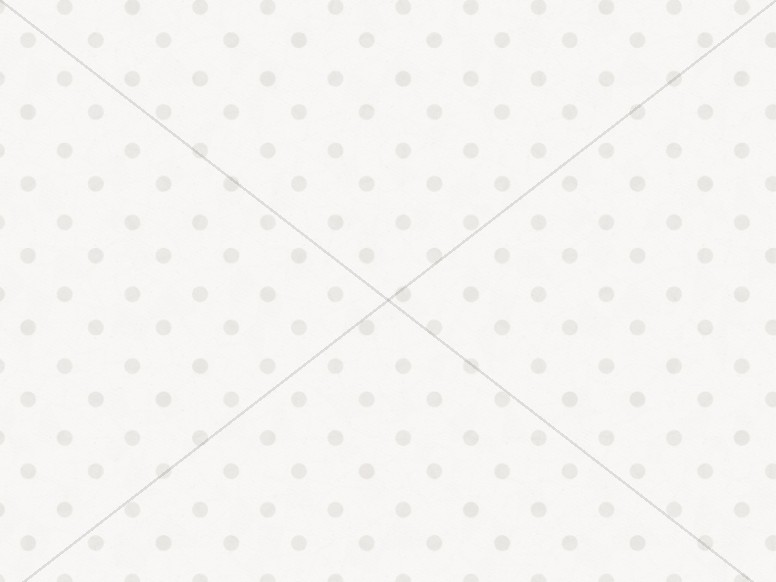 Neutral Polka Dot Worship Background
