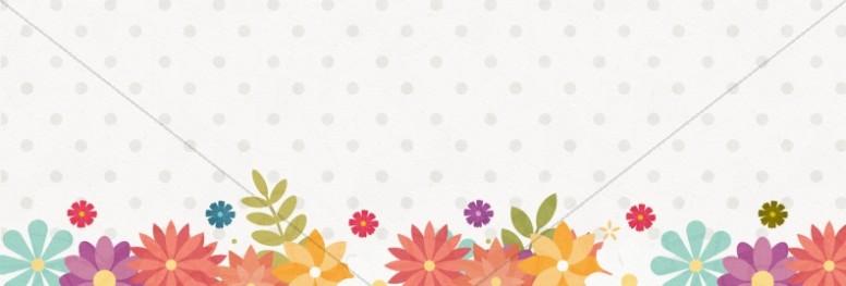 Daylight Saving Time Spring Forward Website Banner