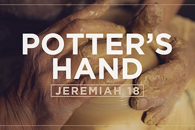 The Potter And The Clay Jeremiah 18 Church Video