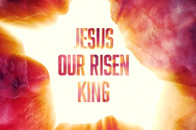 Jesus Is Risen Easter Sermon Video