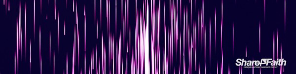 Abstract Lines Triple Wide Worship Video Background