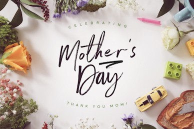 Happy Mother's Day Message Mini Movie