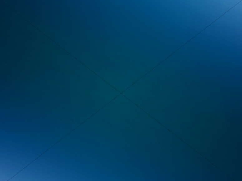 Blue Gradient Shadow Worship Background