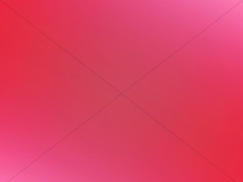 Pink Gradient Shadow Worship Background