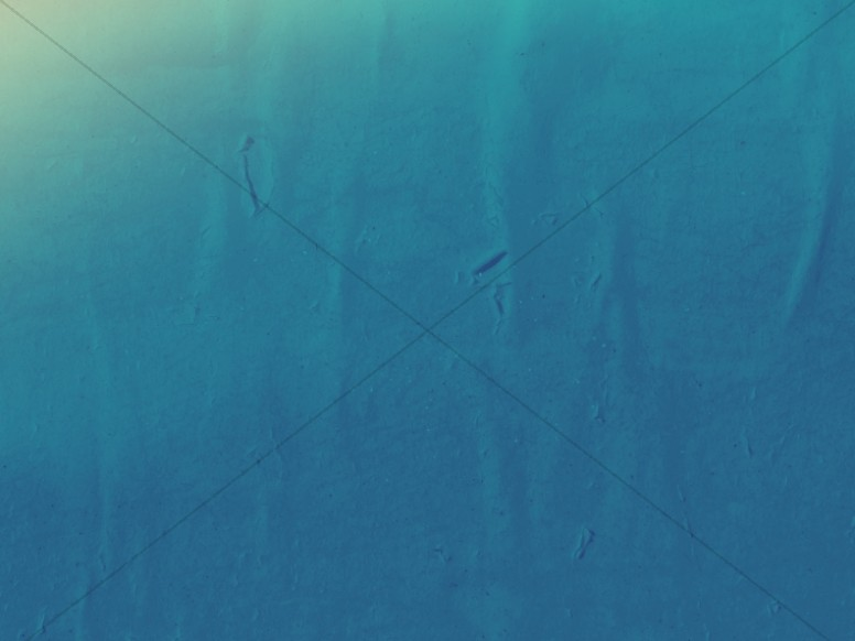 Blue Paper Texture Worship Background