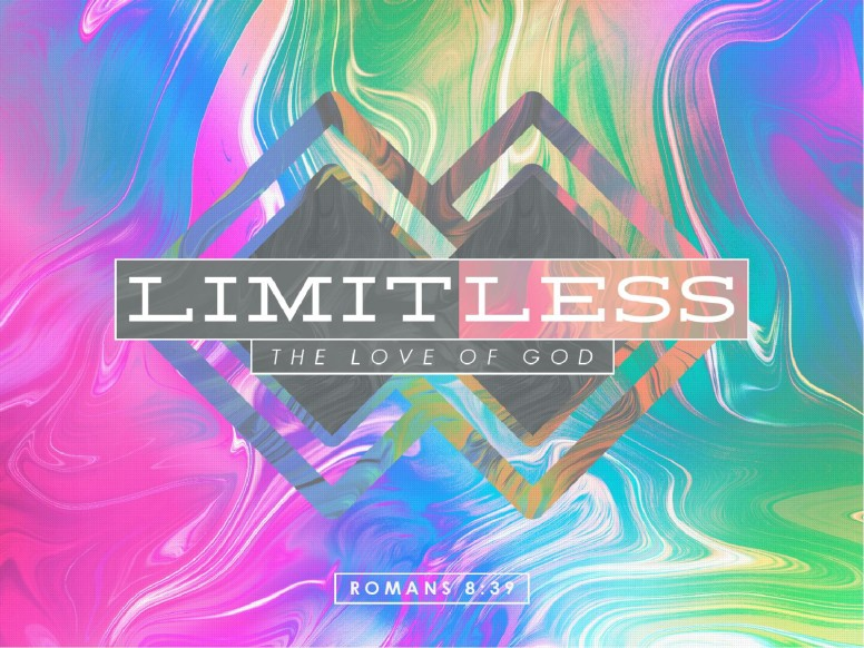 Limitless Sermon Series PowerPoint Template