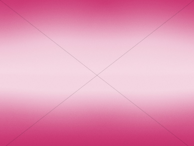 Summer Church Events Pink Gradient Background