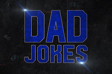 Funny Dad Jokes Video Intro