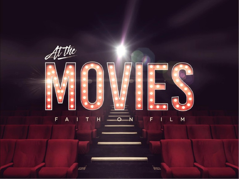 At The Movies Church Sermon Series PowerPoint