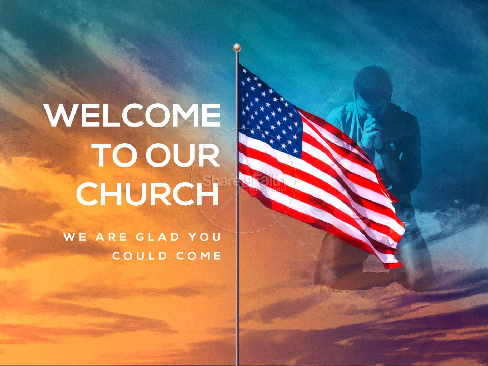 See You At The Pole Day Sermon Graphic