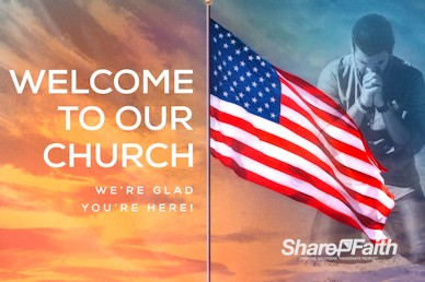 See You At The Pole Day Welcome Bumper Video