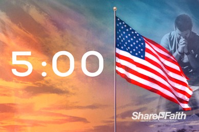 See You At The Pole Day Countdown Video