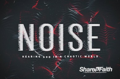 Noise Church Service Bumper Video