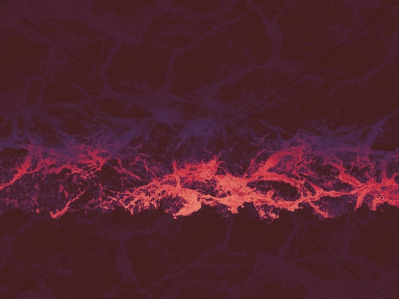 Tidal Wave Textured Worship Background