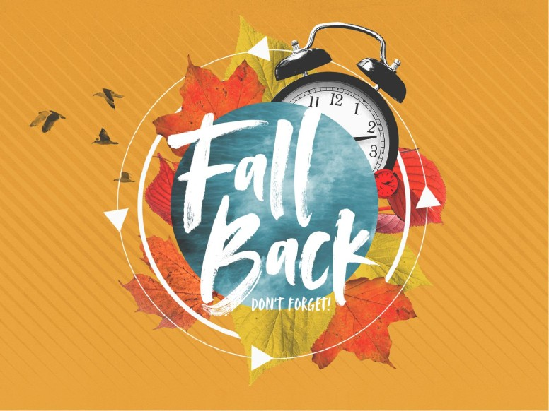 Fall Back Service PowerPoint