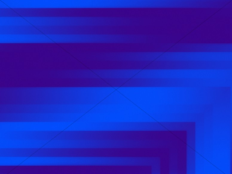 Blue Angle Pixel Waves Worship Background