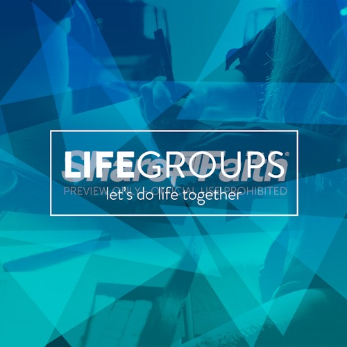 Life Groups Social Media Graphic
