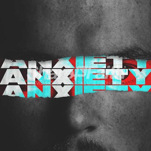 Anxiety Social Media Image