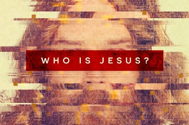Who Is Jesus Sermon Intro Video