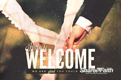 Marriage Restoration Welcome Video