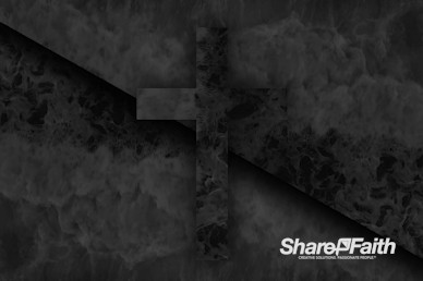 Abstract Cross Ocean Nature Motion Background