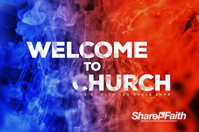 Spirit And Truth Church Welcome Video