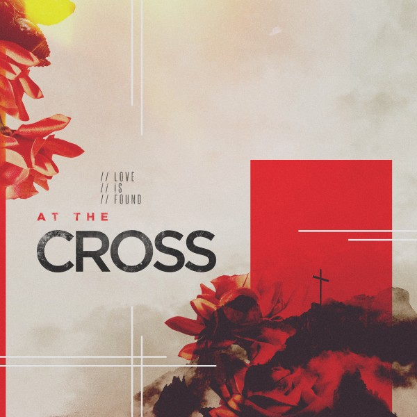 At The Cross Social Media Graphic