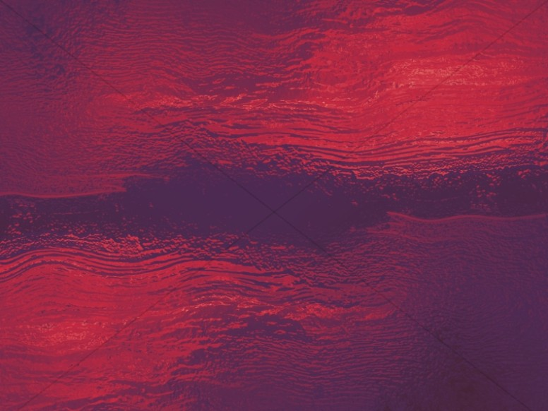 Ruby Colorful Texture Worship Background